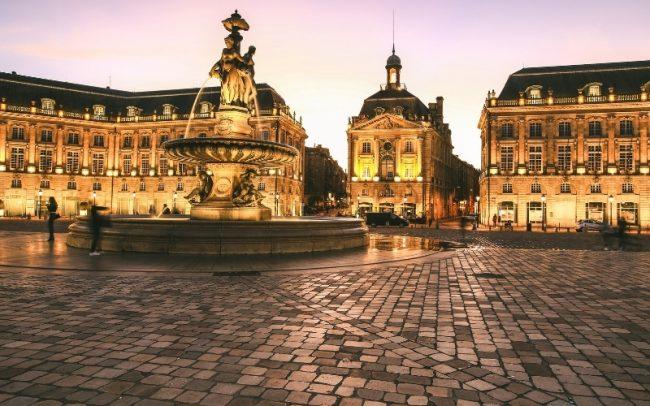 Jobbing à Bordeaux