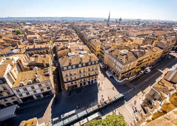 Location courte durée à Bordeaux