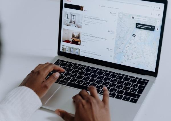 airbnb Location courte durée à Bordeaux